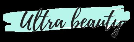 UltraBeauty's blog